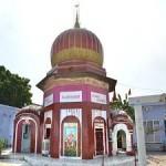 Amazing Madhya Pradesh  4N/5D