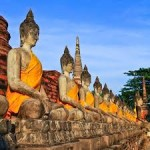 Endless Journey of Buddhism 15N/16D