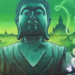 Soul of Buddhism 15N/16D