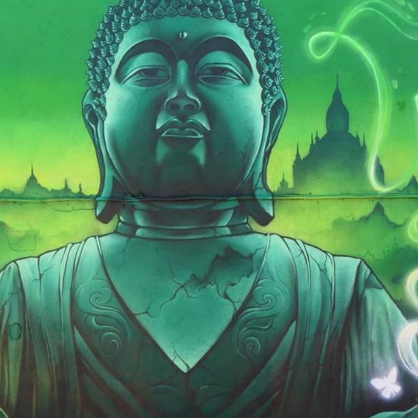 Soul of Buddhism 15N/16D