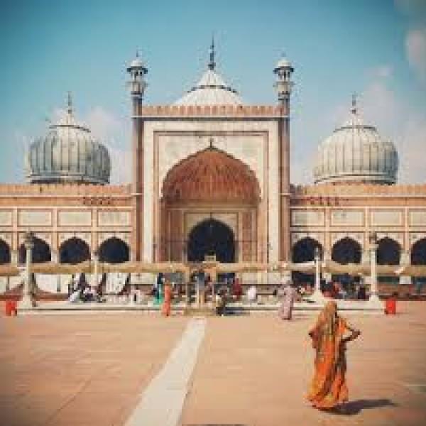 Islamic Pilgrimage India Tour 13N/14D