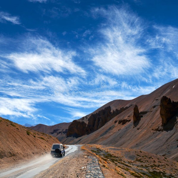 Enchanting Leh laddakh 6N/7D