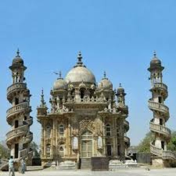 Incredible Gujarat Tour  14N/15D