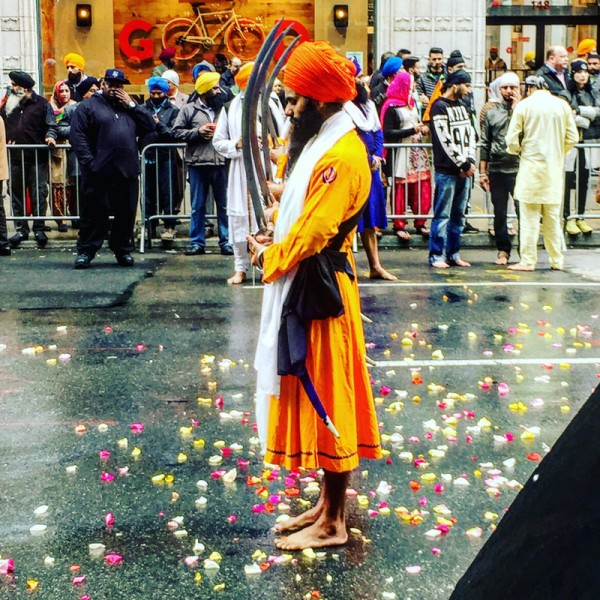 Best of Sikhism Tour13N/14D