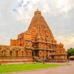 Awesome Temple Tours  13N/14D