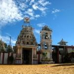 Magical Rameshwaram Tour 7N/8D