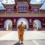 Buddhist Pilgrimage with Golden Traingle Tour 15N/16D