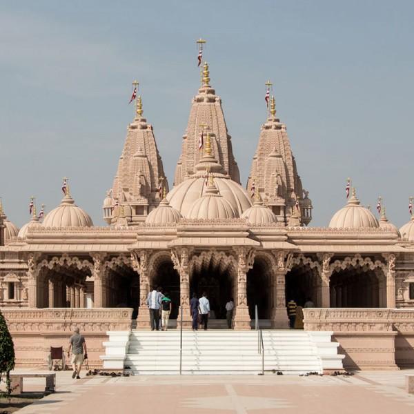 Cultural Tour of Gujarat 14N/15D
