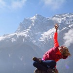Ananda in Himalayas Tour Package 6N/7D