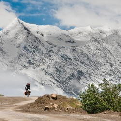 Golden Triangle Motorbike Tour Package 6N/7D