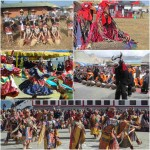 Tribal in North-East India 15N/16D
