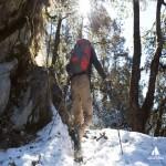 Dodital Lake Trek 6N/7D