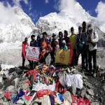 Everest Base Camp 15N/16D