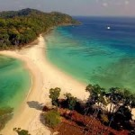 Majestic Andaman 5N/6D ( 3N Port Blair  2N Havelock )