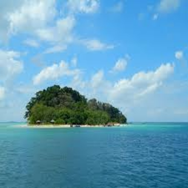 Magnificant Andaman 5N/6D ( 2N Port Blair  2N Havelock  1N Neil Island )