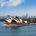 Highlights of Australia 9N/10D