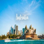 Amazing Australia With Naturally New Zealand  19N/20D
