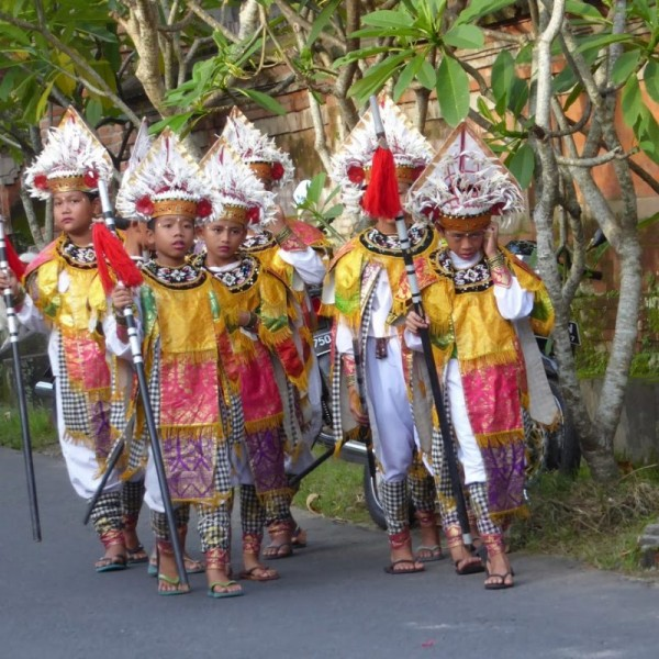 Magical Bali with Cruise 10N/11D