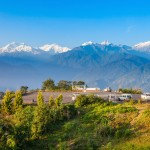 Amazing Bhutan 7N/8D