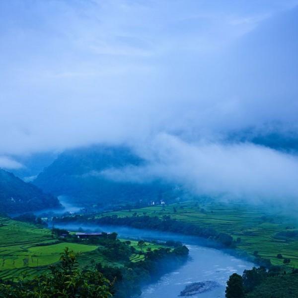 Luxurious Bhutan 7N/8D