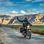 Leh with Pangong Lake & Nubra Valley Motor Bike Safari 6N/7D