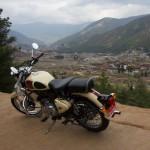 Bhutan Ride 6N/7D