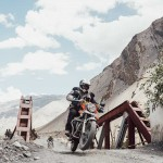 Leh with Pangong Lake & Nubra Valley Motor Bike Safari 6N/7D