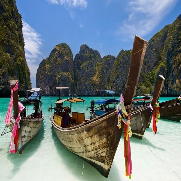Thailand 4N 5D ( 2N Bangkok 2N Pattaya )