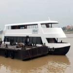 Mumbai To Goa Luxury Cruise