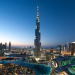 5N 6D Amazing Dubai Tour ( Ladies Special )