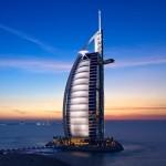 Dubai 7N 8D