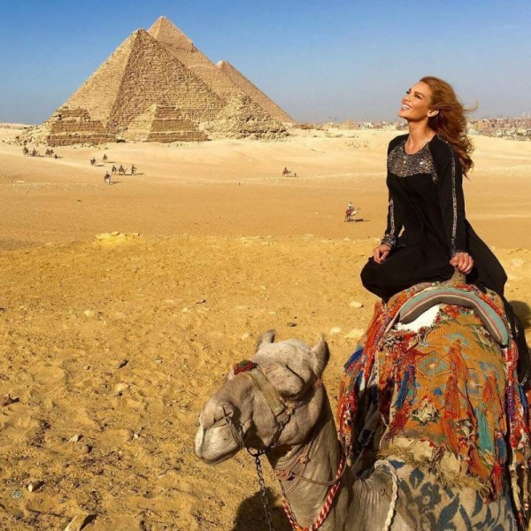 Aswan Getaway 1N/2D
