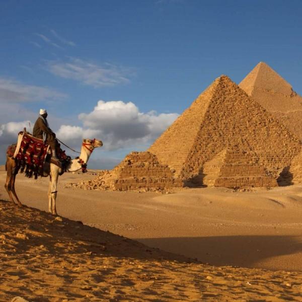 Delightful Abu  Simbel 1N/2D