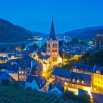 Scenic Switzerland With Highlights Of London And Scotland 11N/12D