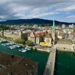 Switzerland - Apartment Stay 7N/8D