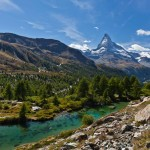 Scenic Switzerland 7N/8D
