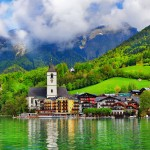 Best Of Switzerland (By Van) 7N/8D