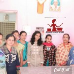 Pragati's Art Gallery & Cooking Classes