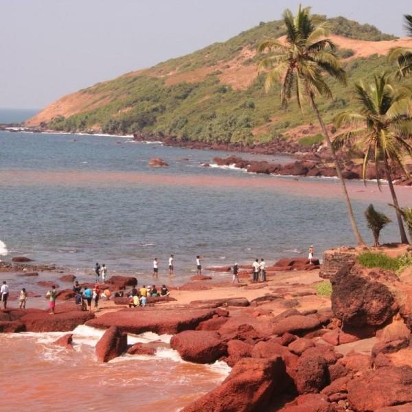 Memorable Goa 4N/5D
