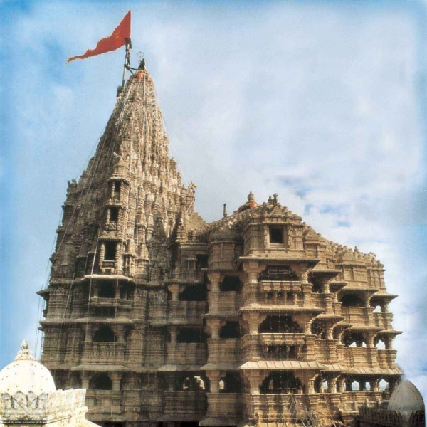 Sizziling Gujarat  6N/7D