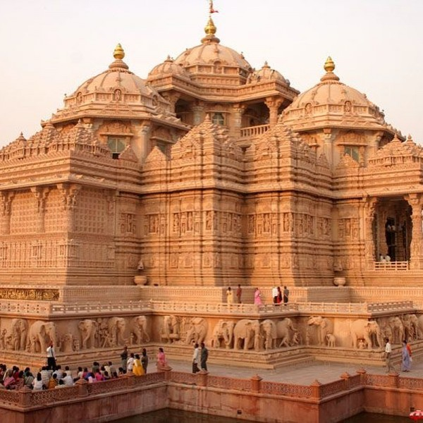 Best of  Gujarat 5N/6D