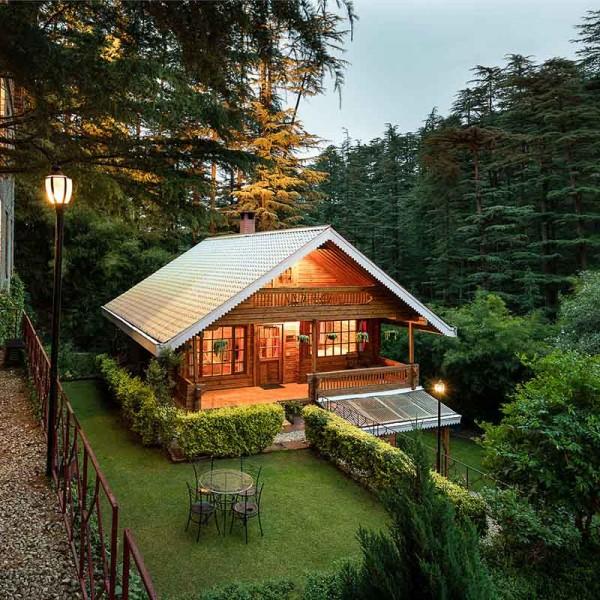 Attractive in Himachal 6N/7D