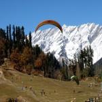 Dazzling Himachal 7N/8D ( 2N Shimla , 4N Manali , 1N Chandigarh )