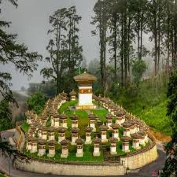 Leisure in Himalayan 2N/3D