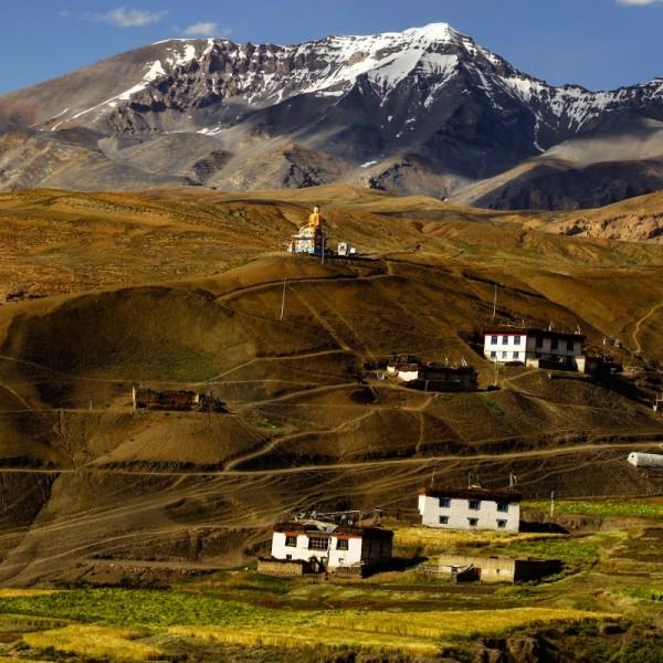 Ravishing Himachal 10N/11D