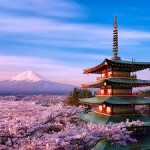Mesmerising China - Japan 16N/17D