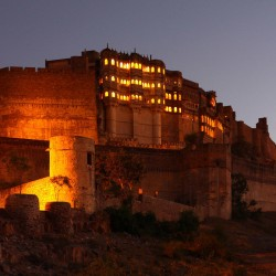 Forts And Palaces Of Rajasthan 17N/18D