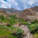 Amazing Kashmir 6N/7D