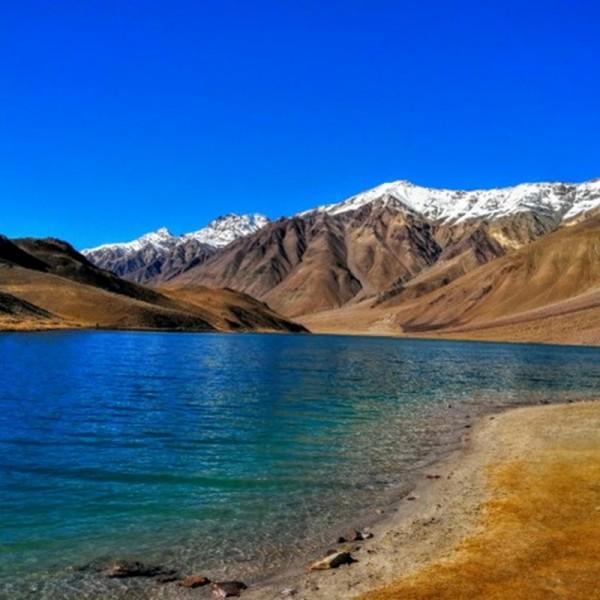 Delightful Kashmir 6N/7D