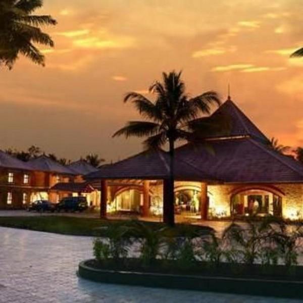 Marvellous Kerala 6N/7D